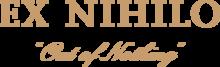 Winery Profile of Ex Nihilo